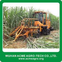 sugarcane cutting machine/grain combine harvest machine/sugarcane harvester machine/