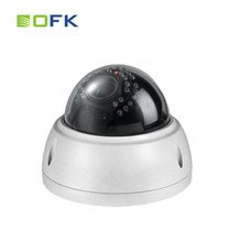 5.0mp realtime 2.8-12mm VF Lens Outdoor Waterproof POE security camera ip