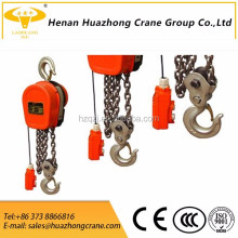 Huazhong Electric Chain Hoist&Crane