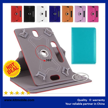 Luxury Leather Smart Case Stand Cover for lenovo tablet to free your hands
