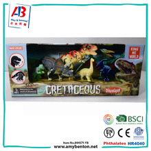 High Quality Plastic Forest Animal Dinosaur Toy