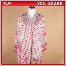Latest design summer shawls for dresses for girls