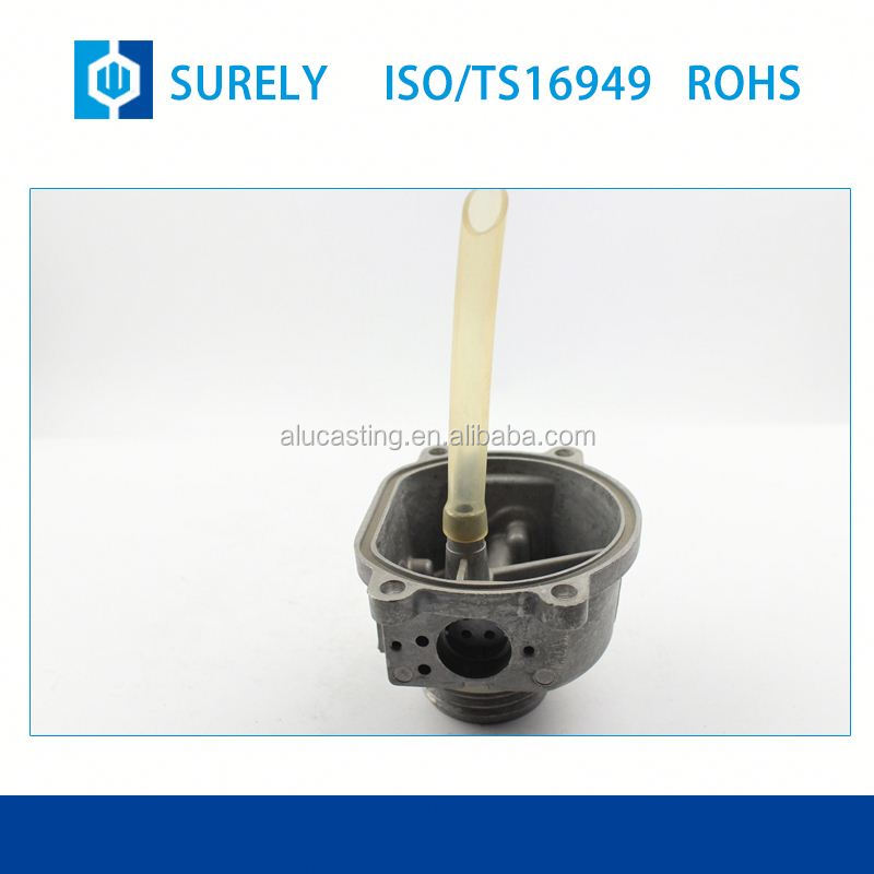 New Popular Quality assurance Surely OEM Stainless Steel electrolux cnc machined aluminum parts