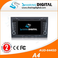 Hd Tft With Bluetooth Av-in car gps maps download for audi a4