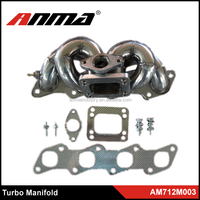 Professional manufacturer of car turbo manifold/auto exhaust systems