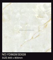 2016 new Ceramic Glazed Floor Tile for kitchen