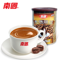 Nanguo Charcoal Roasted Coffee 450g 3 in 1 mellow and instant coffee powder