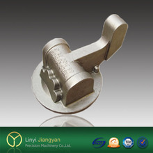 precision casting motorcycle part