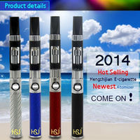 HSJ 1473 Electronic Cigarette starter kit turtle ship sentinel v3 ecig black chrome mod