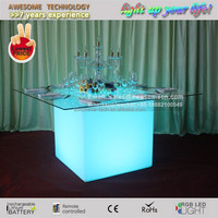 plastic table catering dining table designs modern (cb800)