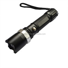 rechargeable heavy duty torch light