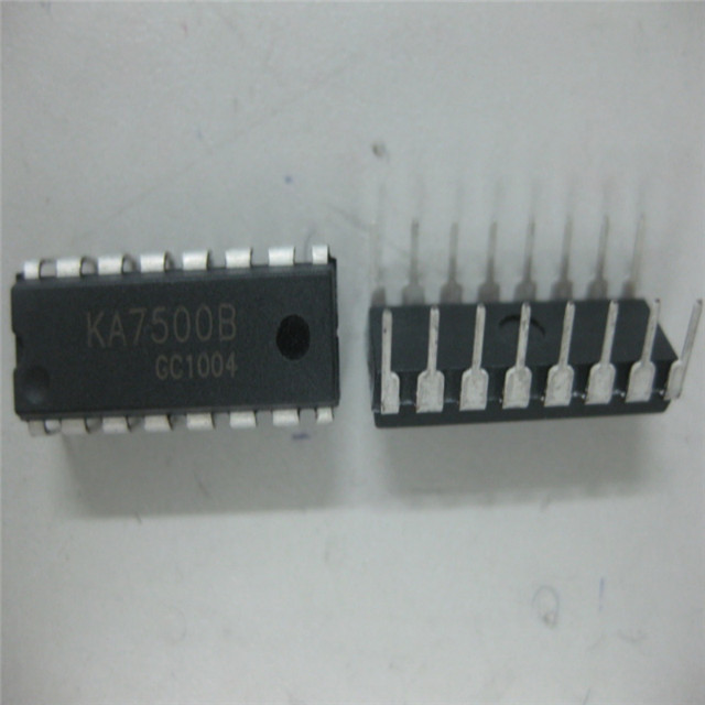 KA7500B 7500 IC reg ctrlr buck 16SOP KA7500.