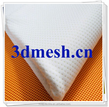 100% polyester 3D air mesh fabric for bedding