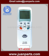 KT-4000 universal air conditioner remote control unit