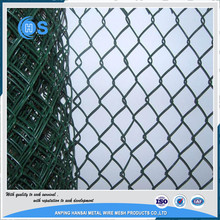 low price high quality china supply 5 foot galvanize chain link fence