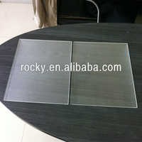 Qingdao Rocky high quality and safety 3mm 3.2mm 4mm tempered glass cheap solar photovoltaic panels