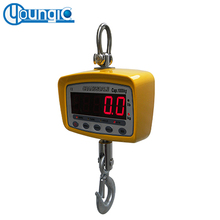 500KG Digital Weighing Scale New Type Eletronic Bluetooth Crane Scale