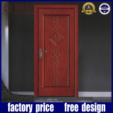 THAI OAK WOOD Cheap Wooden Interior Door for hospital&bedroom&office