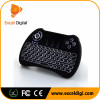 china suppliers universal remoter control H9 full QWERTY keyboard use by tv box, pc,laptop, wireless electronic keyboard
