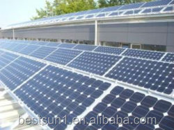 20000w the lowest price solar panel for sale on online shopping site