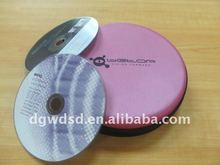 cardboard cd packing