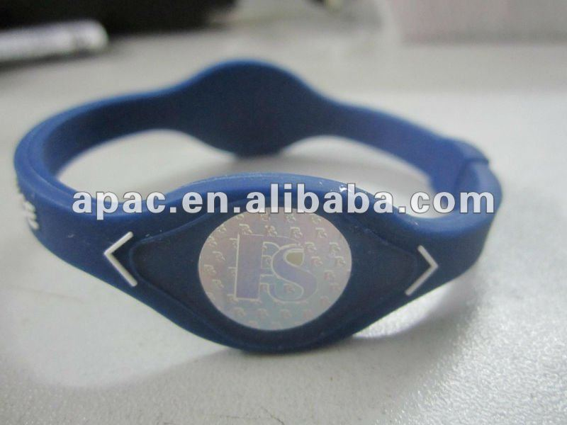 2014 new design power bracelet balance for sports