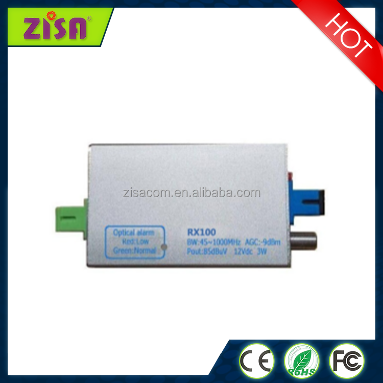 1550nm,Direct Modulation,3~10dBm CATV Optical Transmitter
