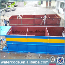 Industrial Sewage Waste Water Treatment Equipment