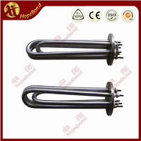 SUS316 teflon Coated water heating element with CE approval