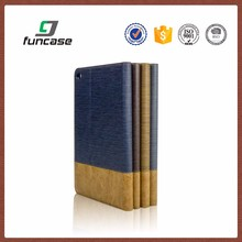 Cheap factory price customized leather case flip cover for ipad mini