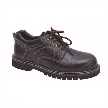 China best-selling goodyear welt steel toe industrial safety shoes NO.9032