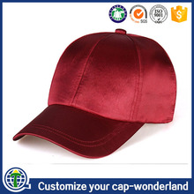 Wholesale cheap plain satin dad <strong>hats</strong> designer blank colors satin sports caps baseball <strong>hats</strong>
