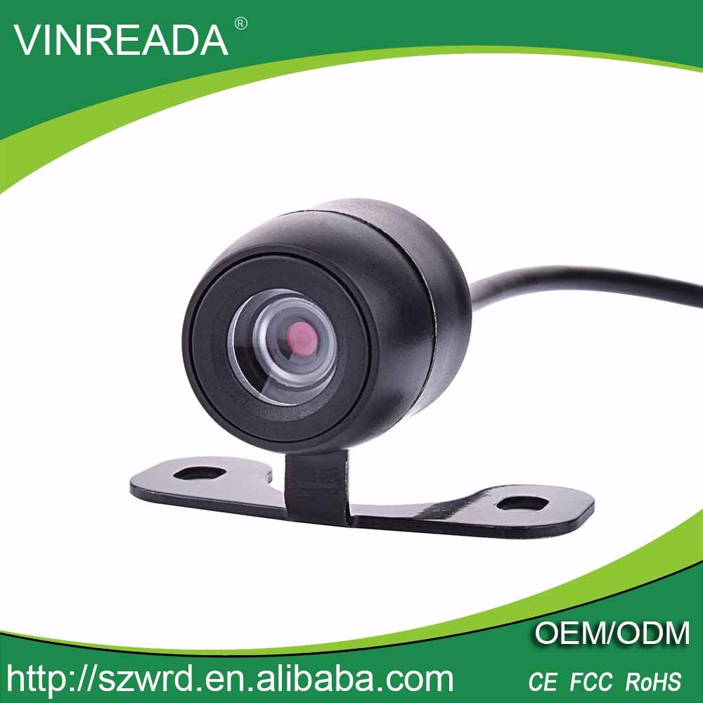 Vinreada Hot Sale Dual Camera G30 Full HD DVR Camera Video Advanced Portable Car Camcorder
