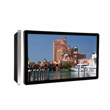 32 Inch High-definition LCD Vertical HD VESA Mount Monitor(VP320HD-V)