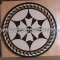 Special design granite mosaic medallion