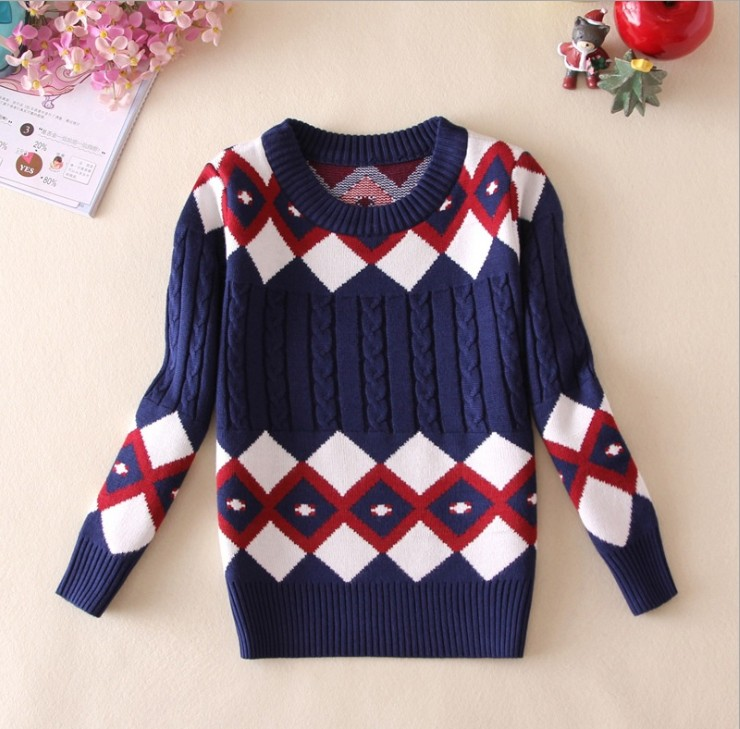 zm21631a 2016 autumn winter new style children's clothing factory in China wholesale sweater model for kids