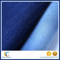 good quality cotton polyester denim manufacturer