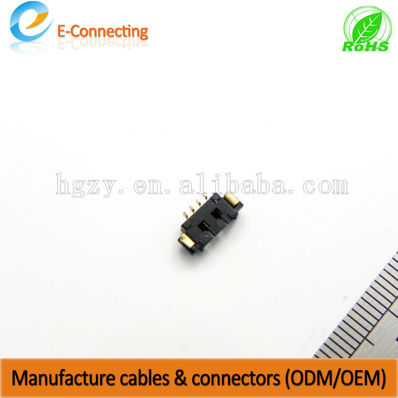 magnetic electrical connector pin header pogo pin connector