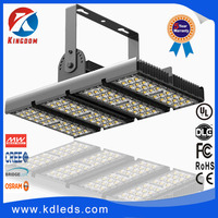 5 years warranty SMD led 120w led tunnel light