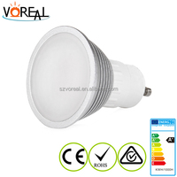 Classic design,5.5W SMD spotlight for Europe market,cheapest led spotlights