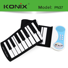 bluetooth piano keyboards roll up piano kids product product 37keys hand roll up pianos for sale