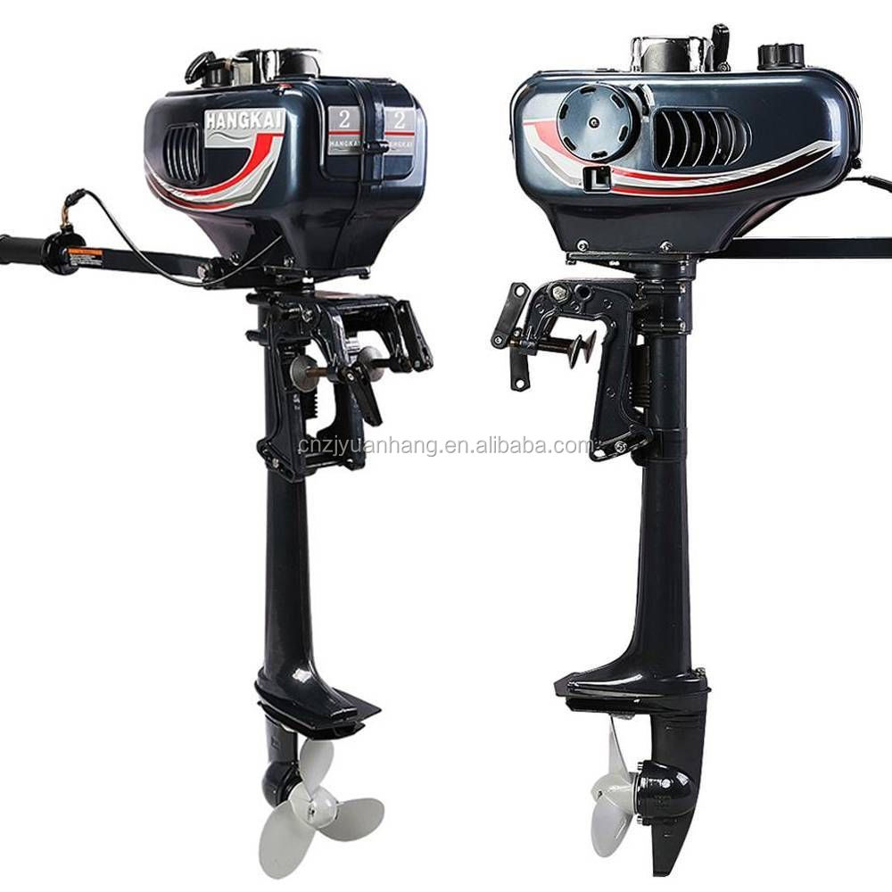 hangkai 2hp outboard motor for boat sale buy boat engine