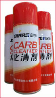 450ml brand car carb cleaner