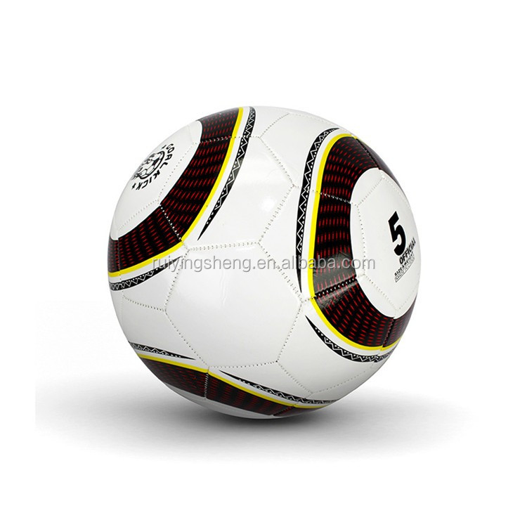 Factory supply size 2, size 5 promotional gift soccer ball foot ball
