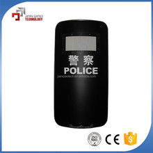 High quality ballistic shield for promotion