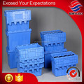 nesting moving plastic shipping box