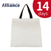 14 Days Ship Out In Stock Wholesale Insulated Tote Grocery Cooler Bag