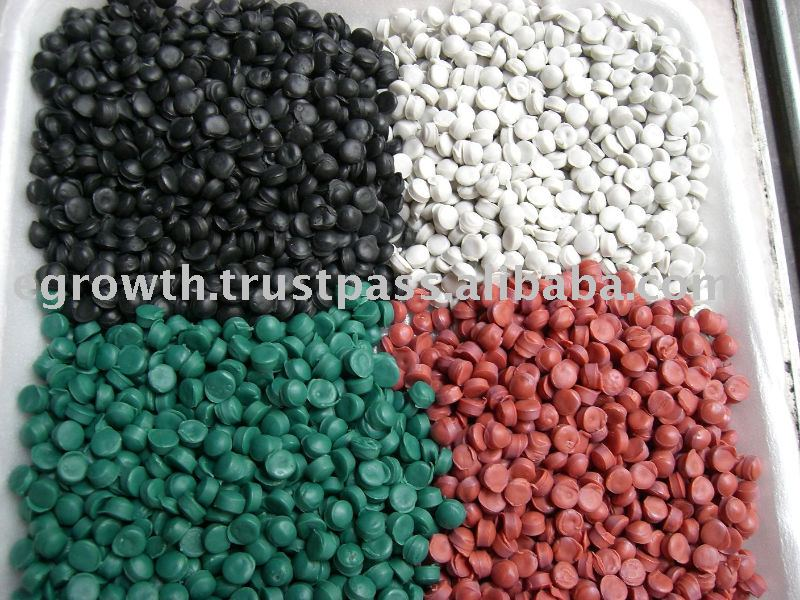 Recycle HDPE Blow/Polyethylene/HDPE Granules/HDPE Pipe/ High Density PE