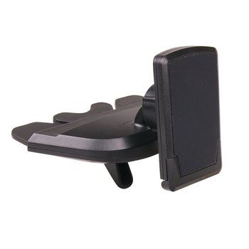 Magnetic phone holder 360 for smartphone, tablet PC, GPS