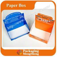 Custom Small Cardboard Printed Display Boxes